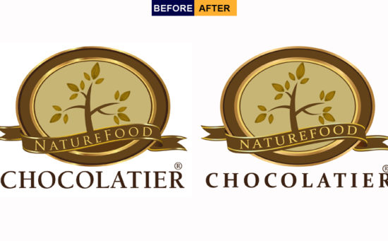 raster to vector conversion service